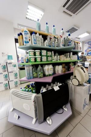 Prodotti per la pulizia della casa ecologici